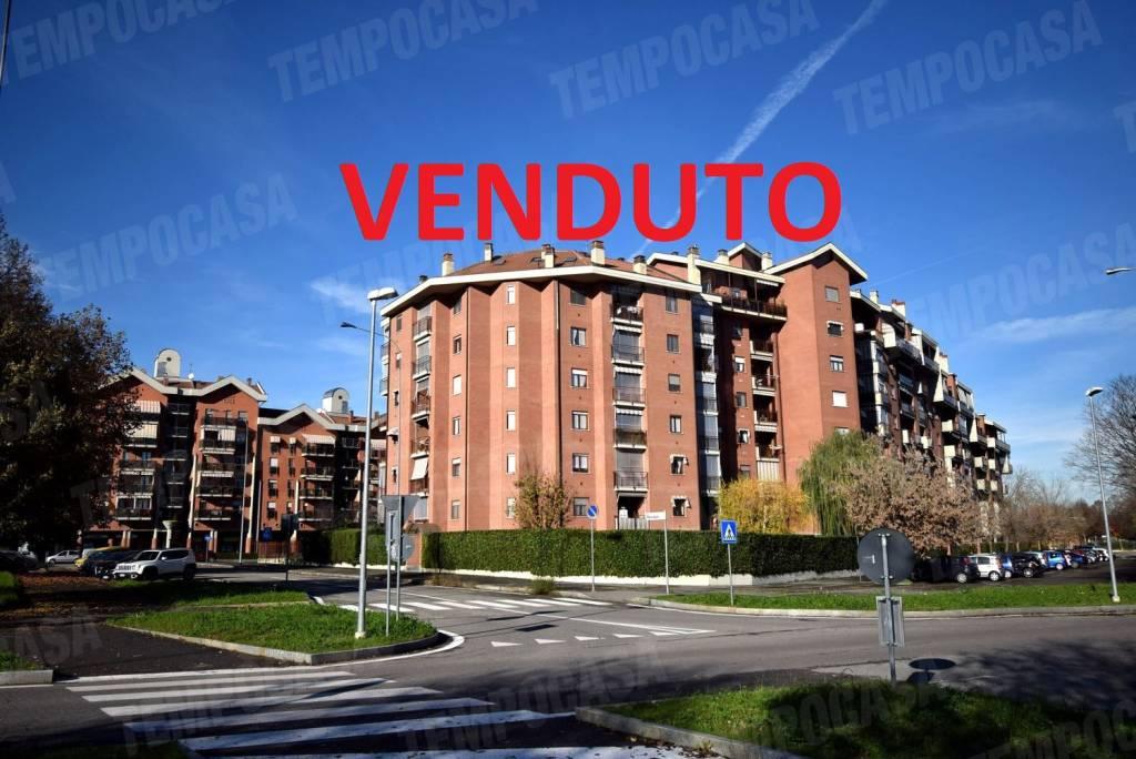 Appartamento in ottime condizioni in vendita Rif. 8914703
