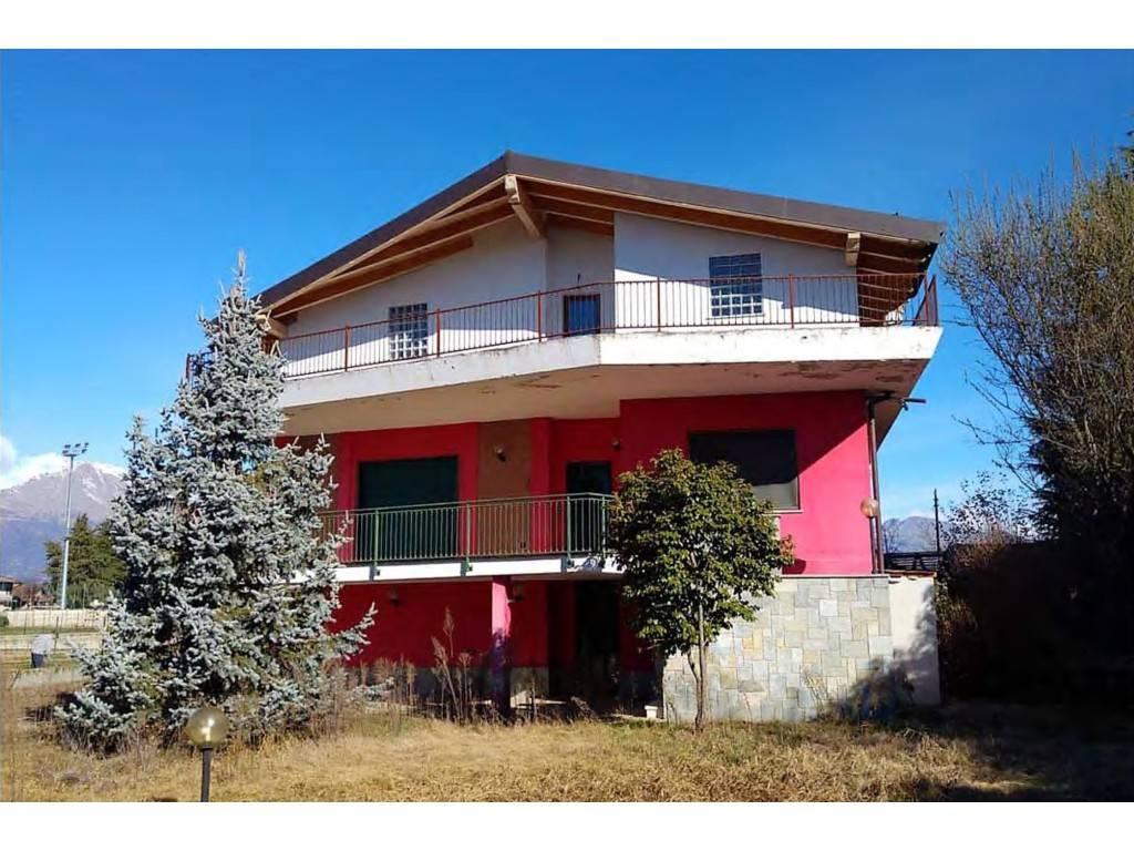 Villa in vendita a Ozegna, 5 locali, prezzo € 137.000 | PortaleAgenzieImmobiliari.it