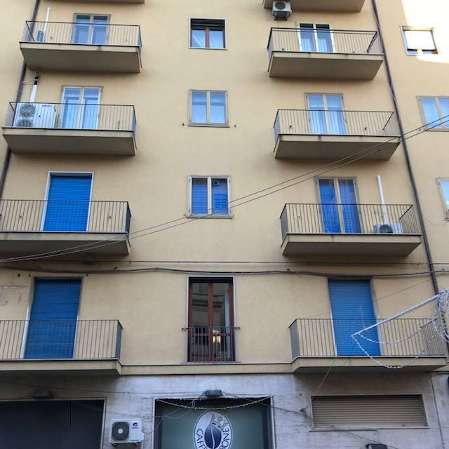 Appartamento quadrilocale in vendita a Enna (EN)