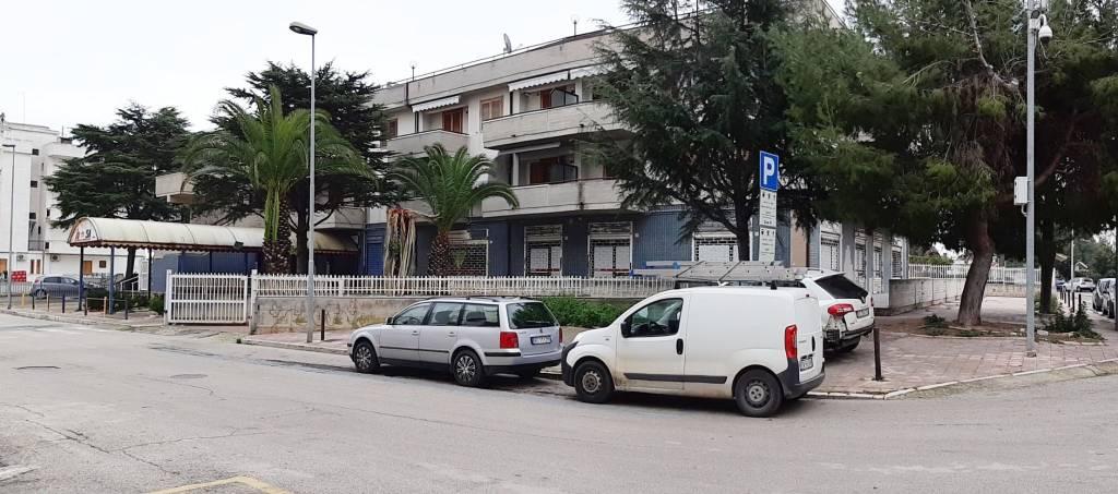 Nuova Costruzione - Appartamento in vendita a Vieste