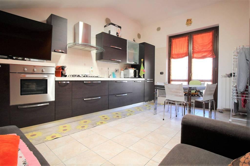 Foto 1 di Casa indipendente via musine, frazione Grangiotto, Caselette