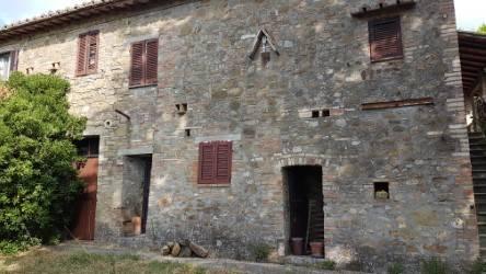 Rustico in Vendita a Perugia:  5 locali, 200 mq  - Foto 1