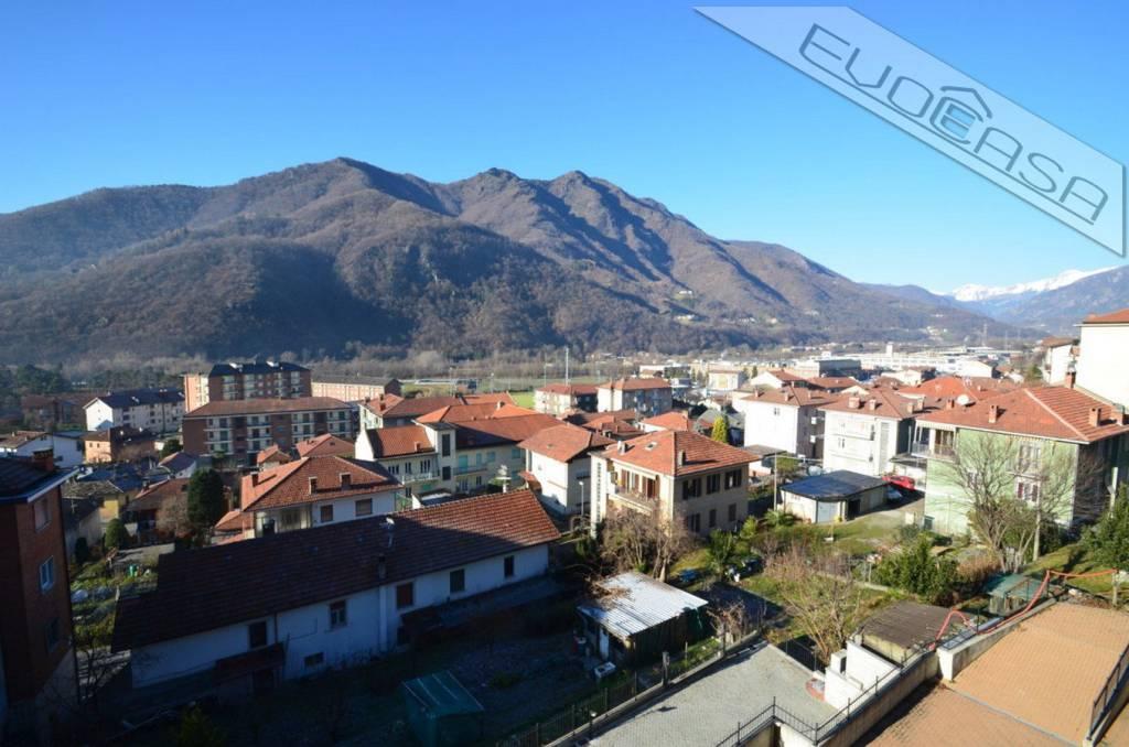 Foto 1 di Bilocale via Angelo Bianciotto 5, Villar Perosa