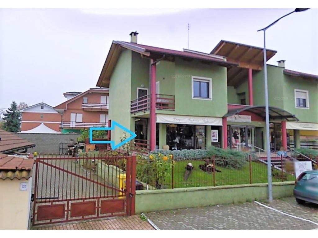 Negozio / Locale in vendita a Volpiano, 2 locali, prezzo € 75.000 | PortaleAgenzieImmobiliari.it