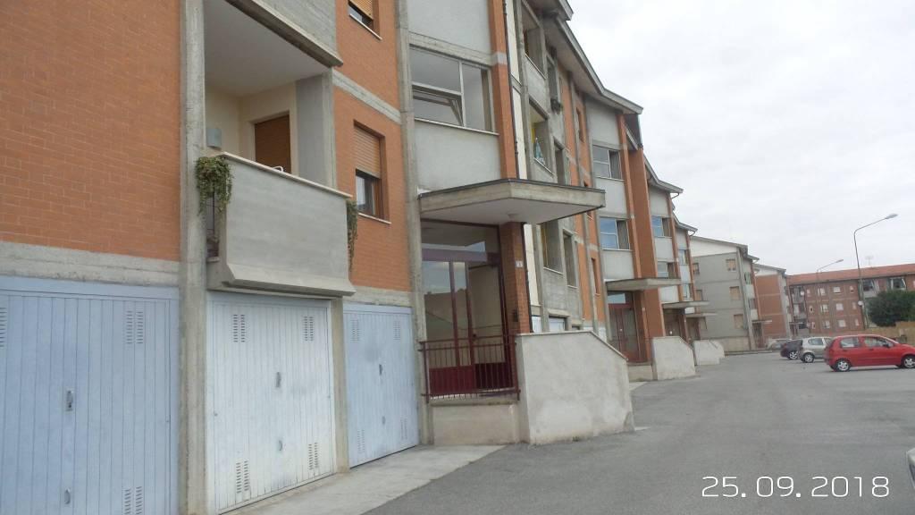 Foto 1 di Appartamento via Antica Torino, Saluzzo