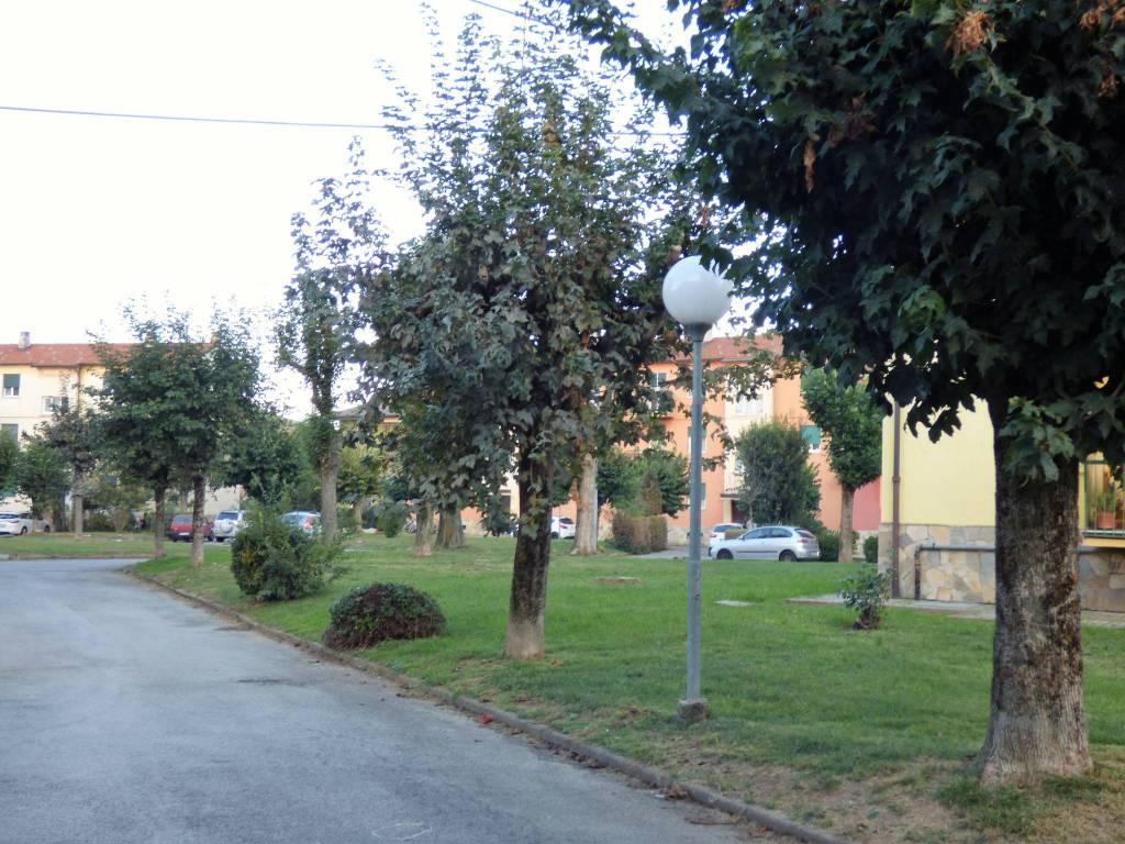 Boves, villaggio Unrra, trilocale termo-autonomo Villaggio Unrra 2