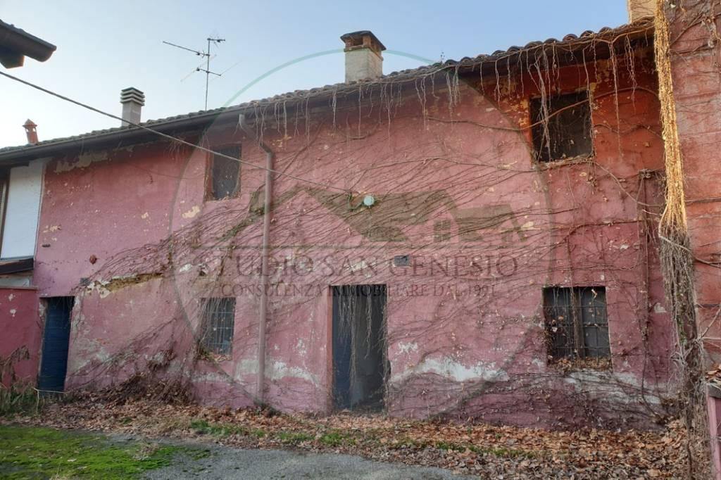Rustico / Casale in vendita a Pavia, 3 locali, prezzo € 70.000 | CambioCasa.it