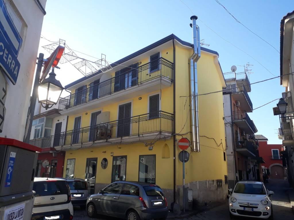 Pomigliano Centro