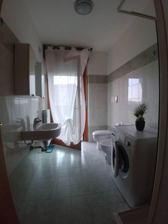 Appartamento in ottime condizioni arredato in affitto Rif. 8848211