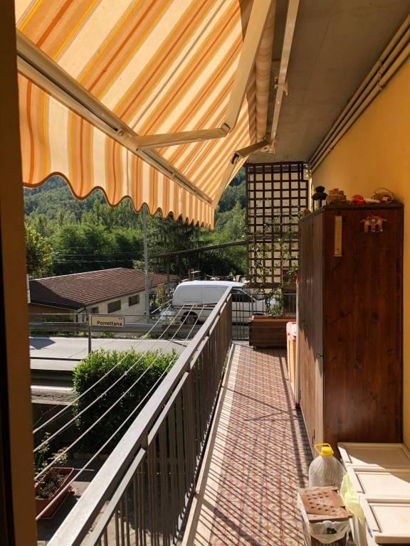 Foto 1 di Trilocale Gaggio Montano