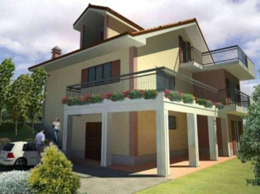 Villa in vendita a Baldissero Torinese, 10 locali, prezzo € 460.000   PortaleAgenzieImmobiliari.it