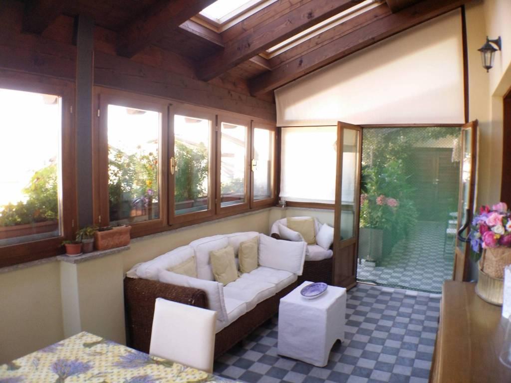 Roccavione, bellissimo appartamento con terrazzo e box auto via Luigi Barale