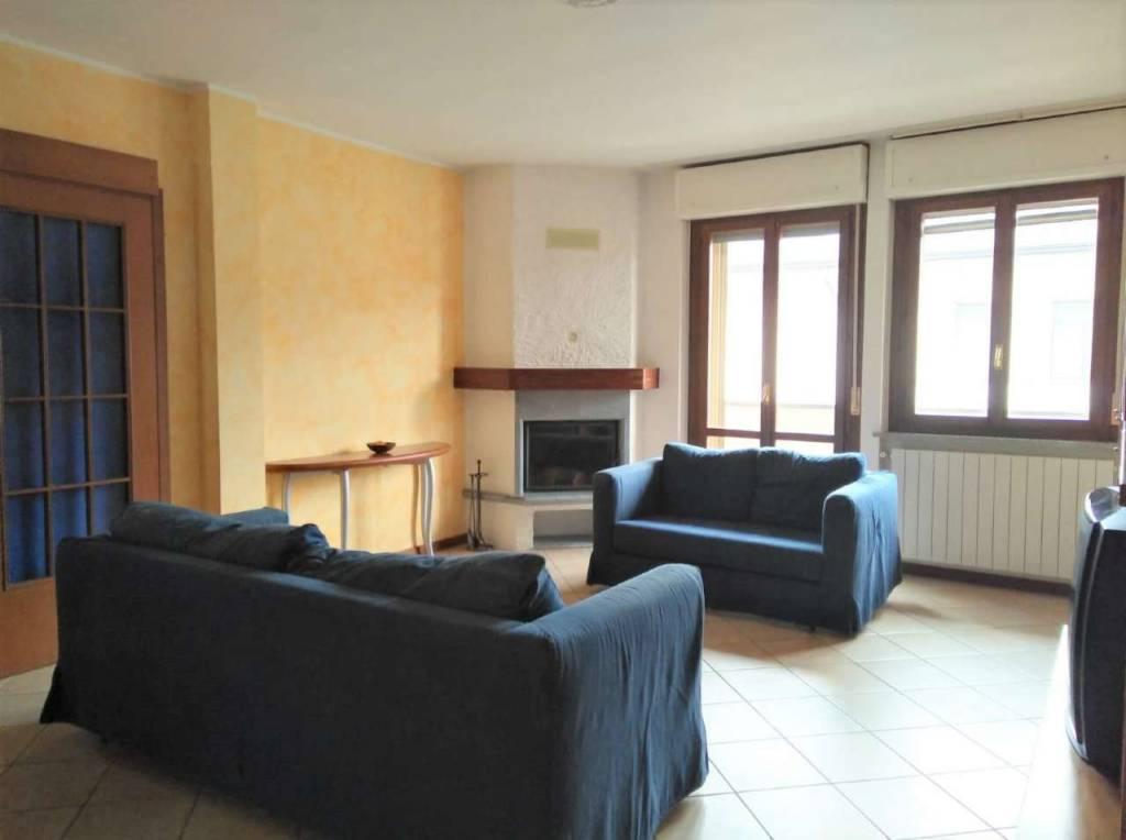 Appartamento in affitto a Cornegliano Laudense, 3 locali, prezzo € 500 | CambioCasa.it