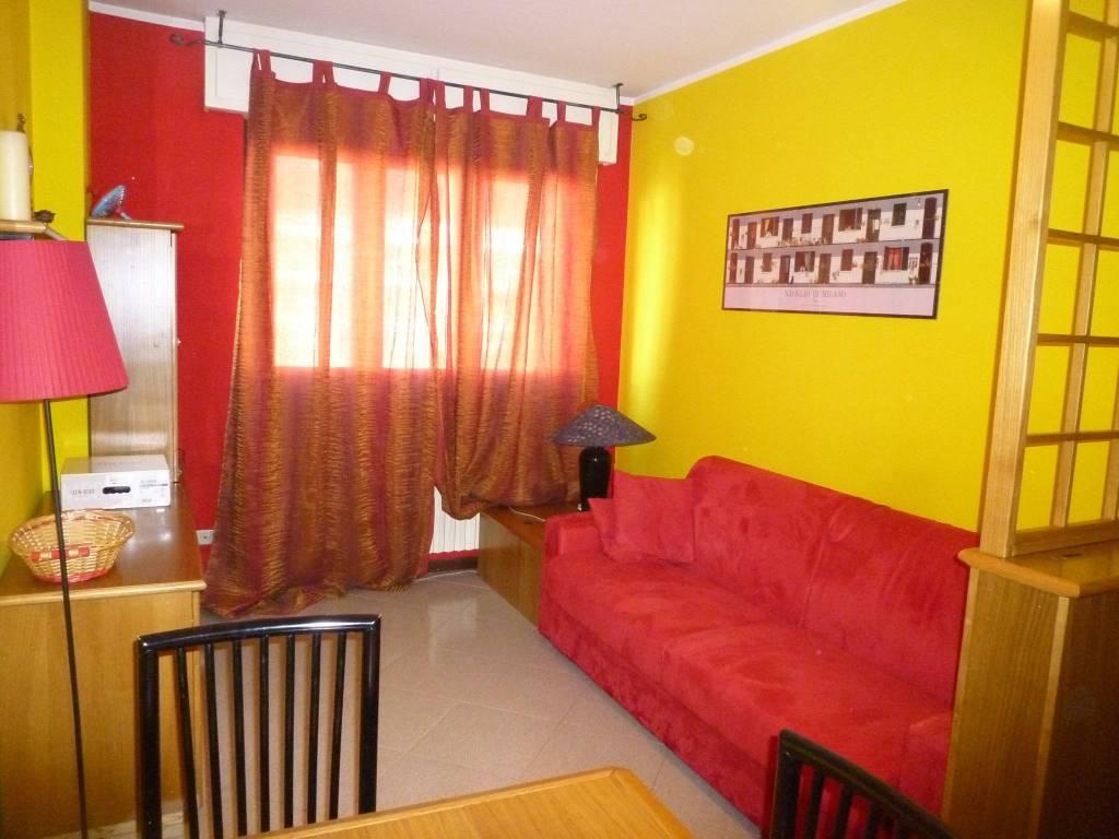 Appartamento bilocale in vendita a Sondrio (SO)