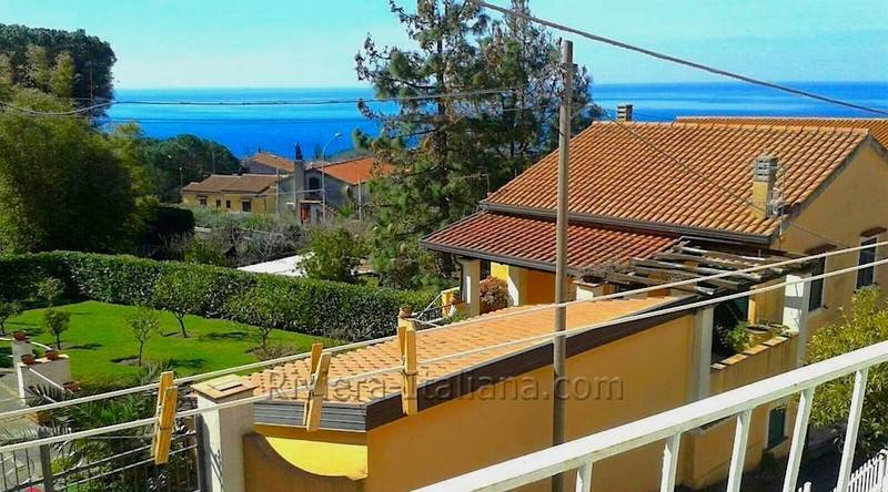 Villa quadrilocale in vendita a Maratea (PZ)