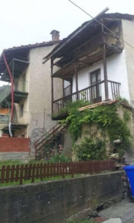 Soluzione Indipendente in vendita a Rubiana, 8 locali, prezzo € 69.000 | CambioCasa.it