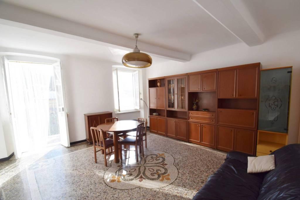 Appartamento in vendita a Mele, 4 locali, prezzo € 138.000 | PortaleAgenzieImmobiliari.it