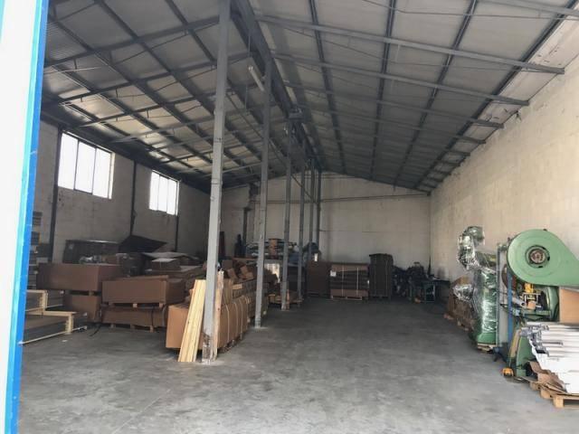Capannone in vendita a Ponzano Veneto, 1 locali, prezzo € 90.000   CambioCasa.it