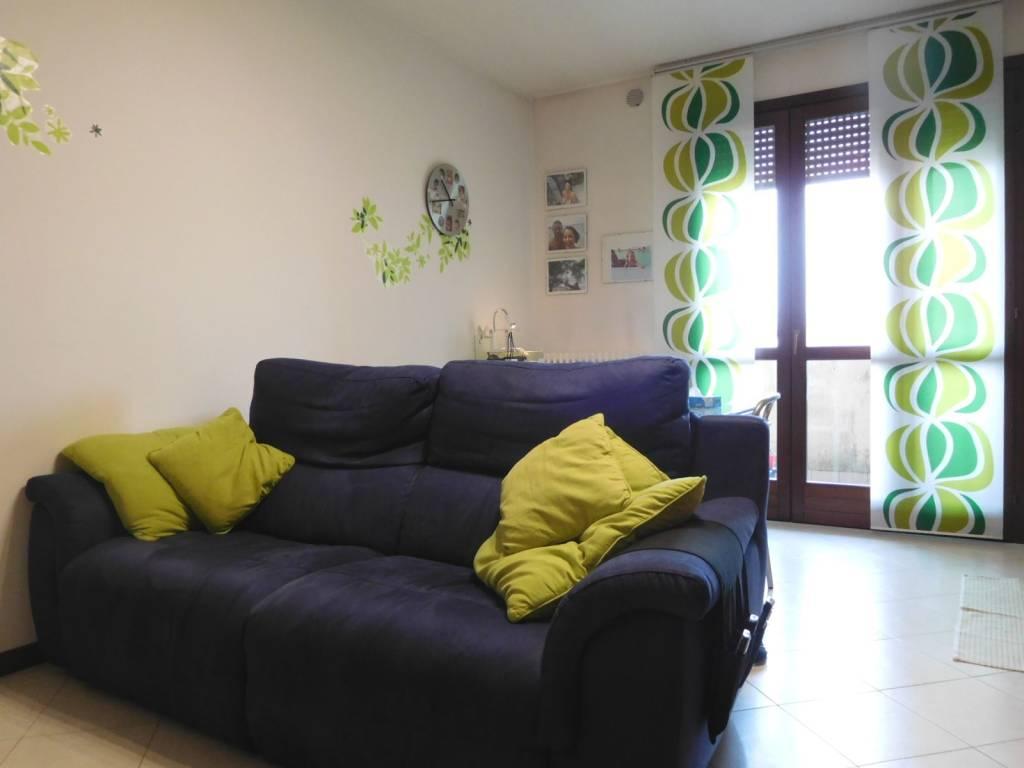 Recente appartamento due letto in Tassina
