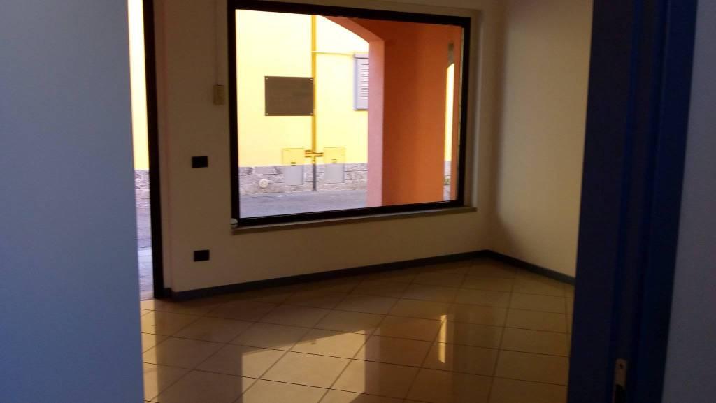 Negozio / Locale in affitto a Calusco d'Adda, 1 locali, prezzo € 350 | PortaleAgenzieImmobiliari.it