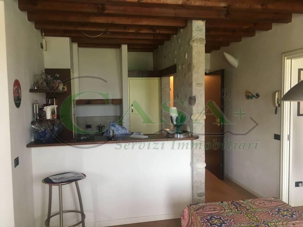 Appartamento in vendita a San Felice del Benaco, 4 locali, prezzo € 460.000   PortaleAgenzieImmobiliari.it