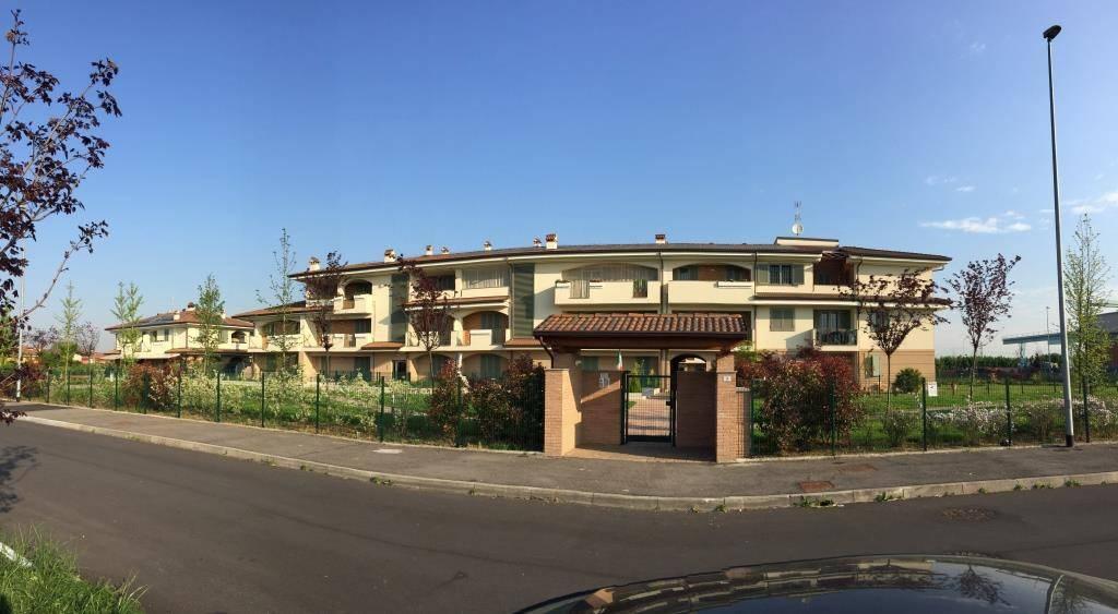 Appartamento in vendita Rif. 9391863