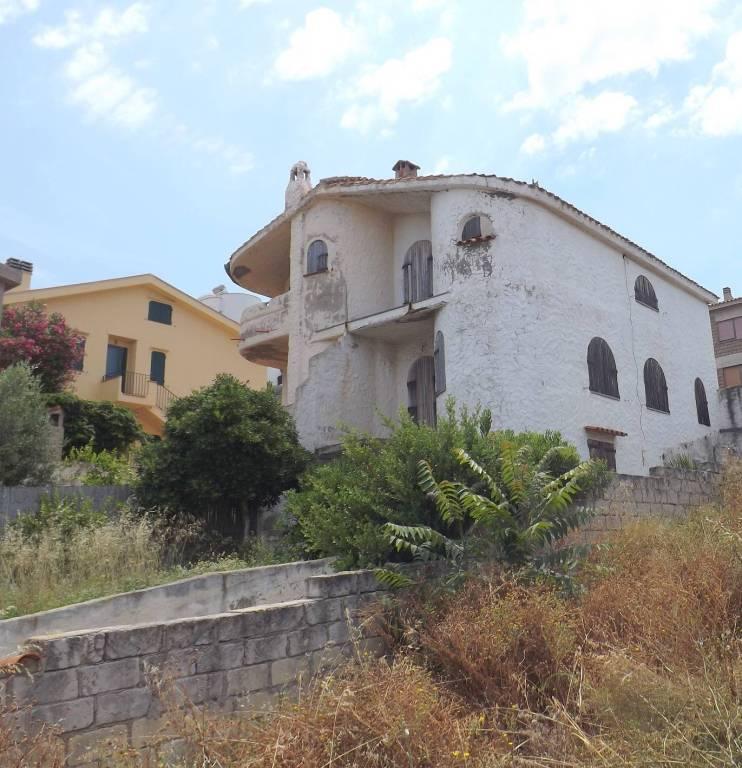 Villa in vendita a Cuglieri (OR)