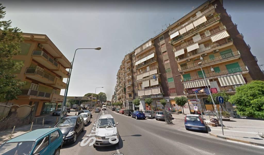 APPARTAMENTO BILOCALE A CASAVATORE - VIA TAVERNA ROSSA -
