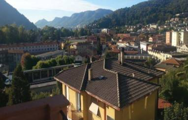 Appartamento in vendita a Cernobbio, 1 locali, prezzo € 44.250 | CambioCasa.it
