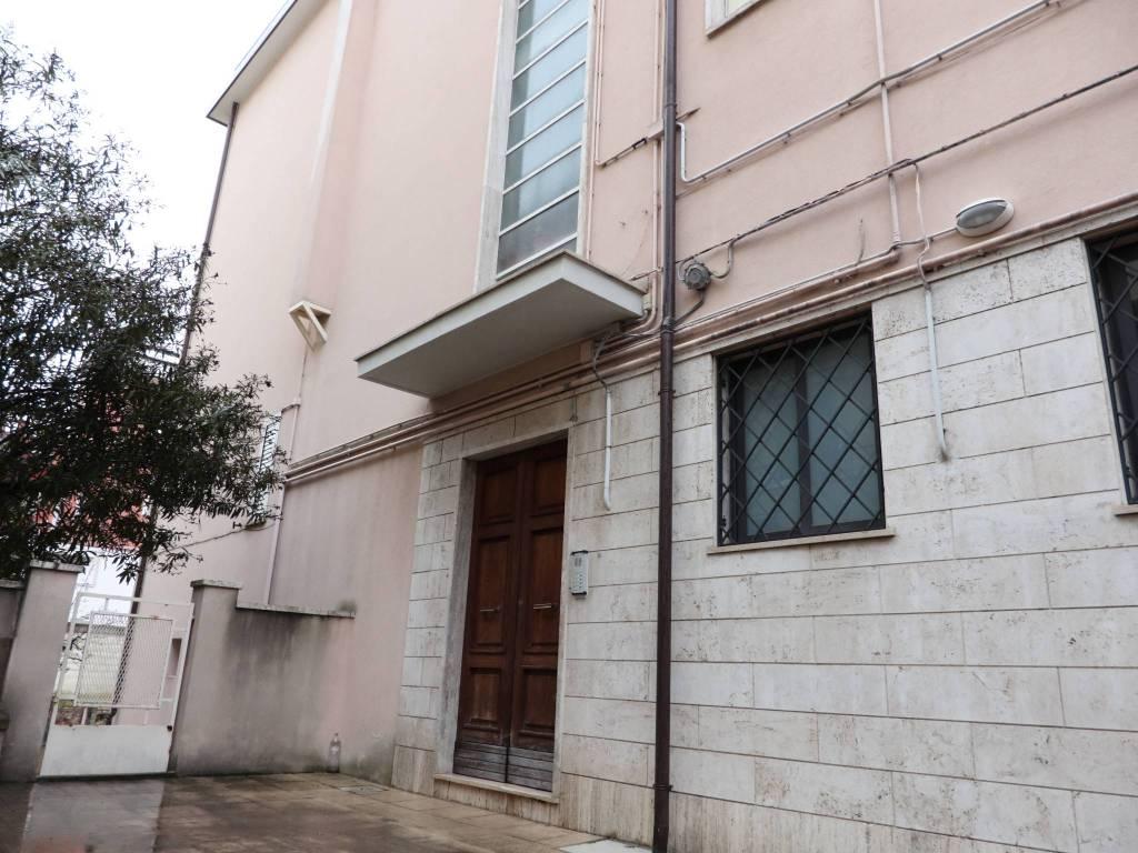 Appartamento ristrutturato a Piazza Duca degli Abruzzi
