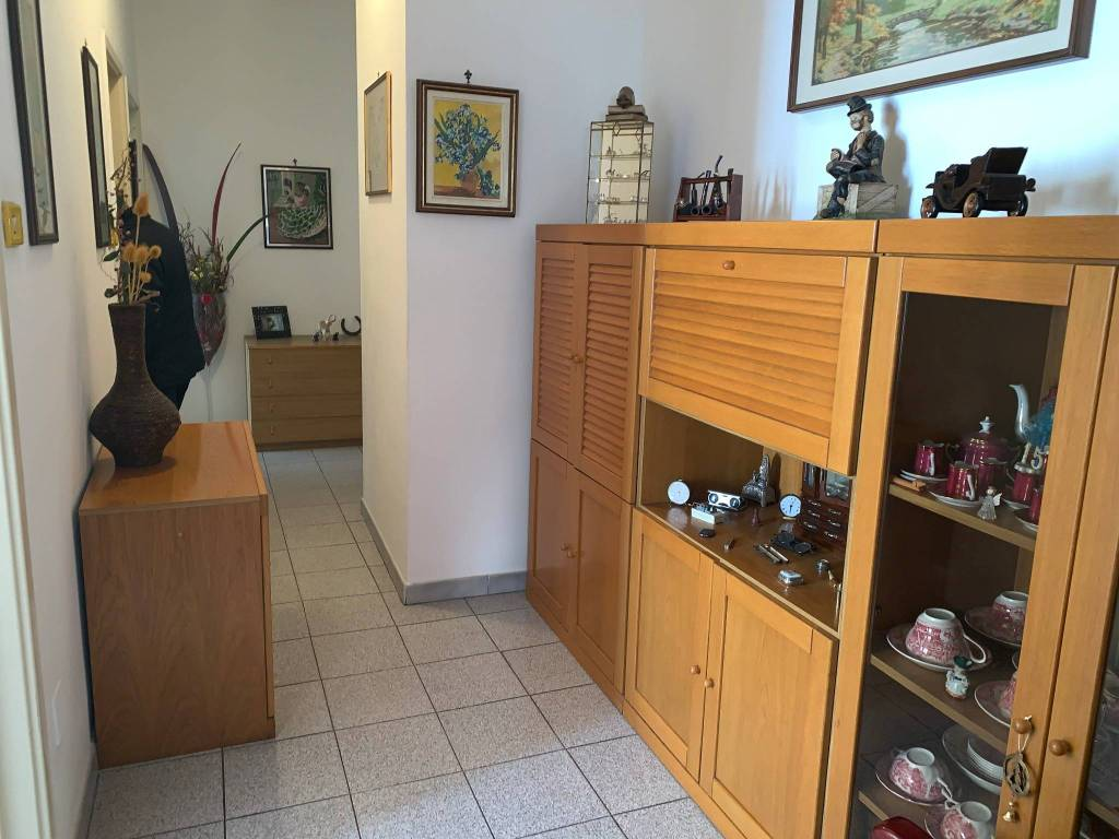 Trilocale in Affitto Moncalieri