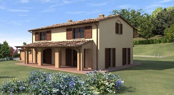 Villa 5 locali in vendita a Arezzo (AR)
