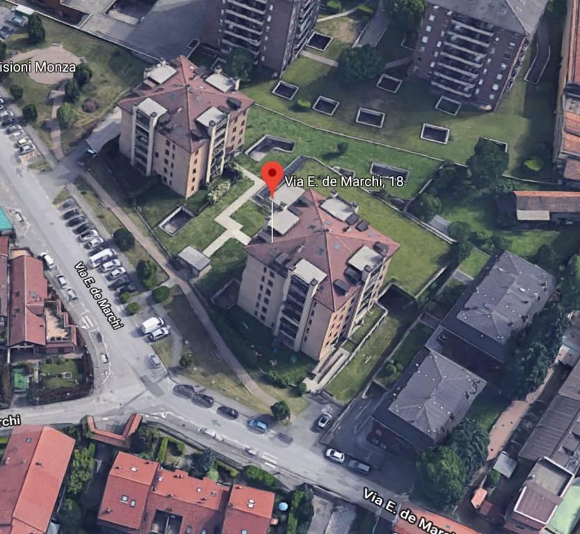 Capannone in vendita a Monza, 9999 locali, zona Zona: 1 . Centro Storico, San Gerardo, Via Lecco, Trattative riservate | CambioCasa.it