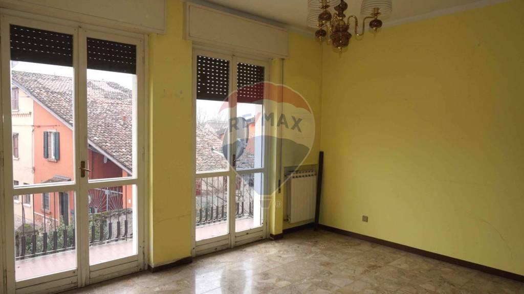 Appartamento in vendita a Ghedi, 3 locali, prezzo € 75.000   PortaleAgenzieImmobiliari.it