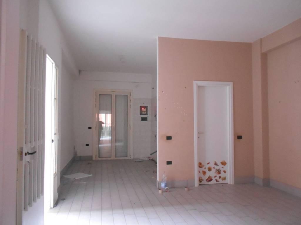 Appartamento in buono stato al centro di Afragola