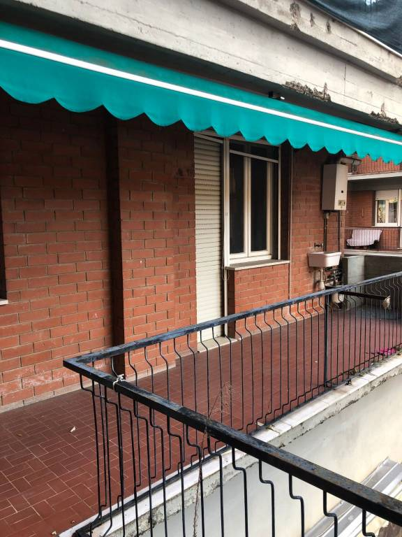 Appartamento in Vendita a Vezzano Ligure