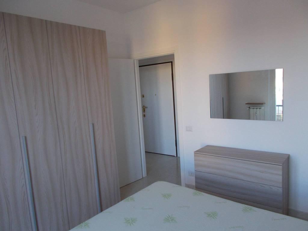 Appartamento in ottime condizioni arredato in affitto Rif. 9389801