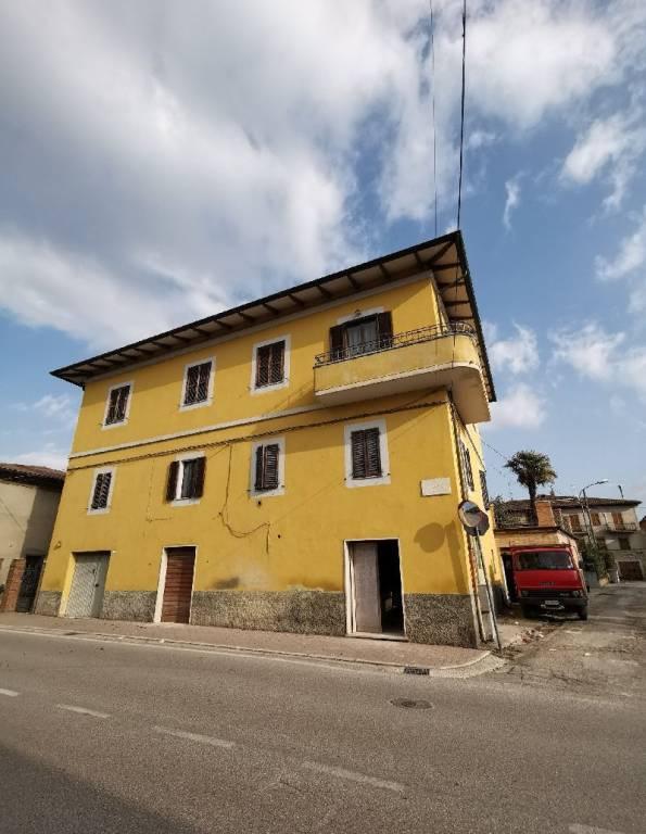 Appartamento trilocale in vendita a Torgiano (PG)