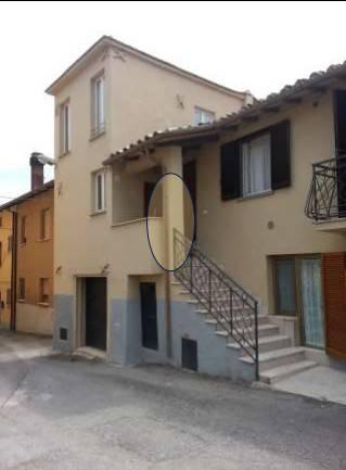Casa indipendente trilocale in vendita a Marsciano (PG)