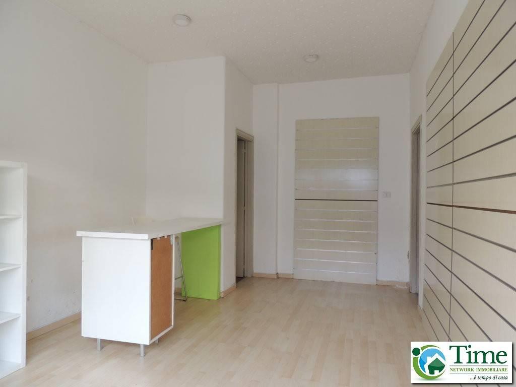 Bottega 40 mq in affitto a Mascalucia , 2 locali + bagno Rif. 9406051