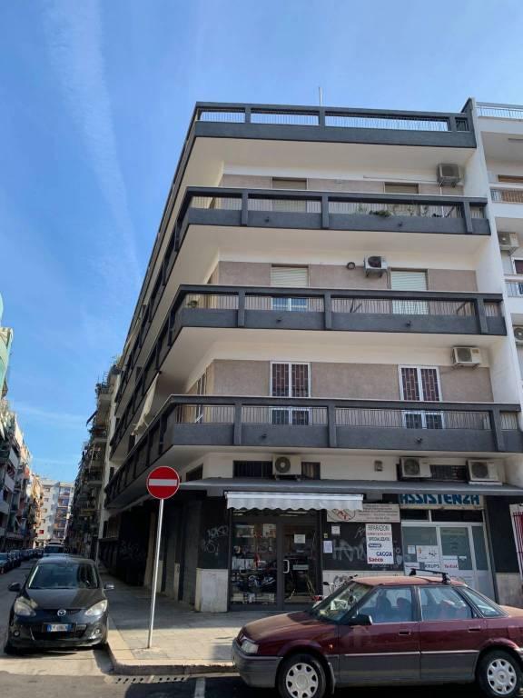 Appartamento in vendita a Bari, 4 locali, prezzo € 170.000 | CambioCasa.it