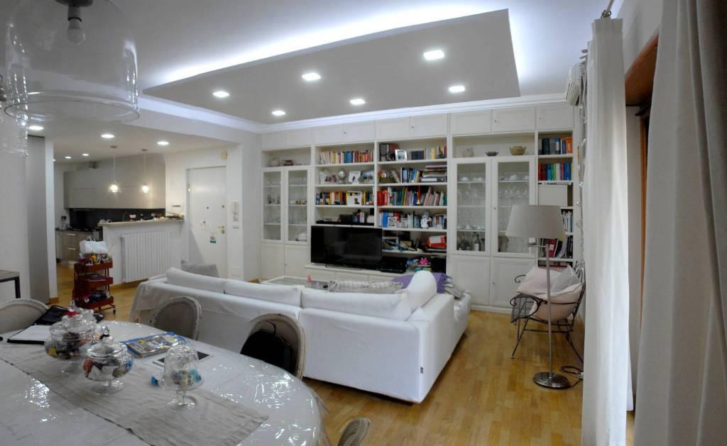 Appartamento in vendita a Roma, 3 locali, prezzo € 439.000 | CambioCasa.it