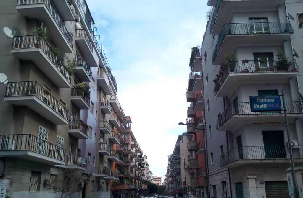 Appartamento in Affitto a Palermo Centro:  3 locali, 95 mq  - Foto 1