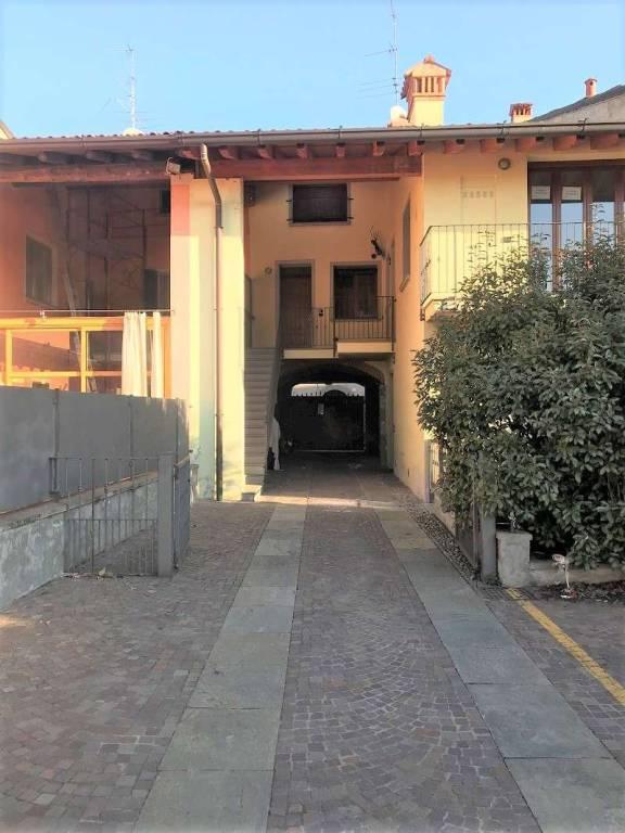 Appartamento in vendita a Coccaglio, 3 locali, prezzo € 62.000 | PortaleAgenzieImmobiliari.it