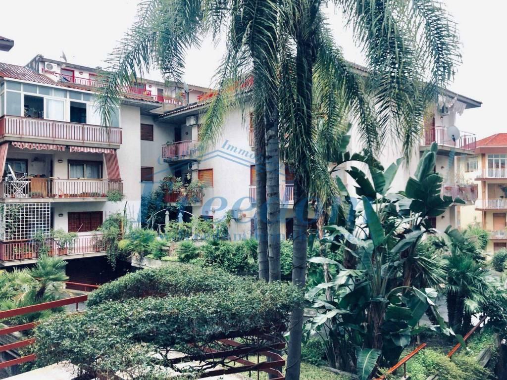 Appartamento tre vani Tremestieri etneo bassa