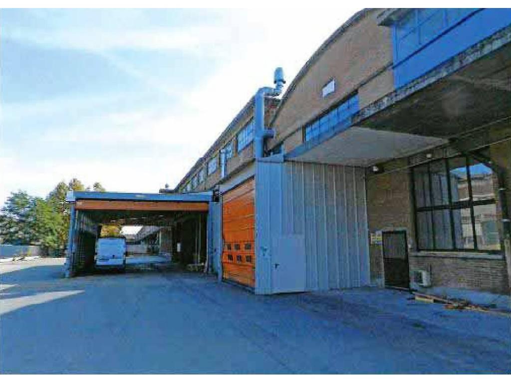 Capannone in vendita a Avigliana, 9999 locali, prezzo € 1.300.000 | PortaleAgenzieImmobiliari.it