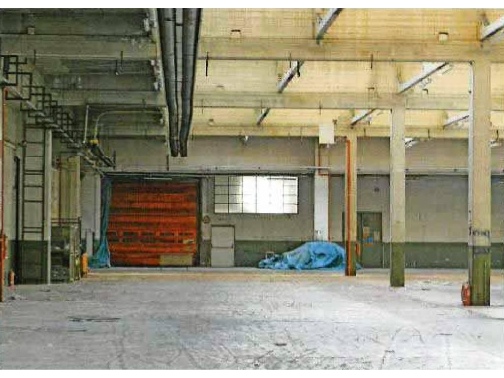 Magazzino - capannone in vendita Rif. 9434462
