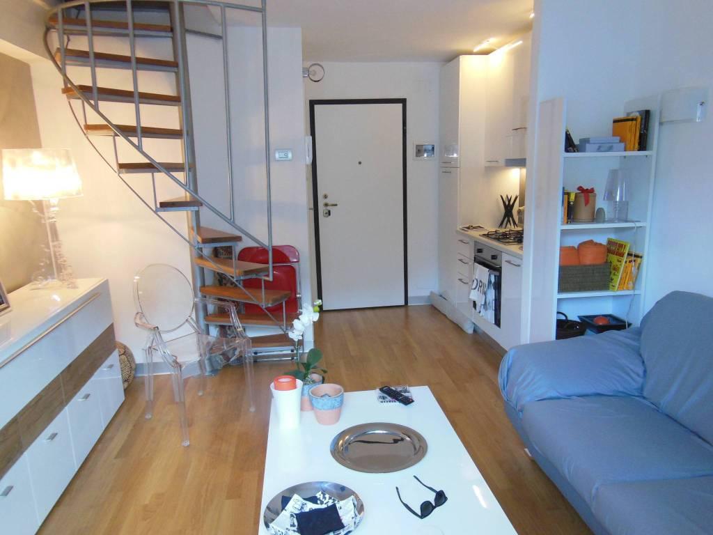 Appartamento in vendita a Limone Piemonte, 2 locali, prezzo € 110.000   PortaleAgenzieImmobiliari.it