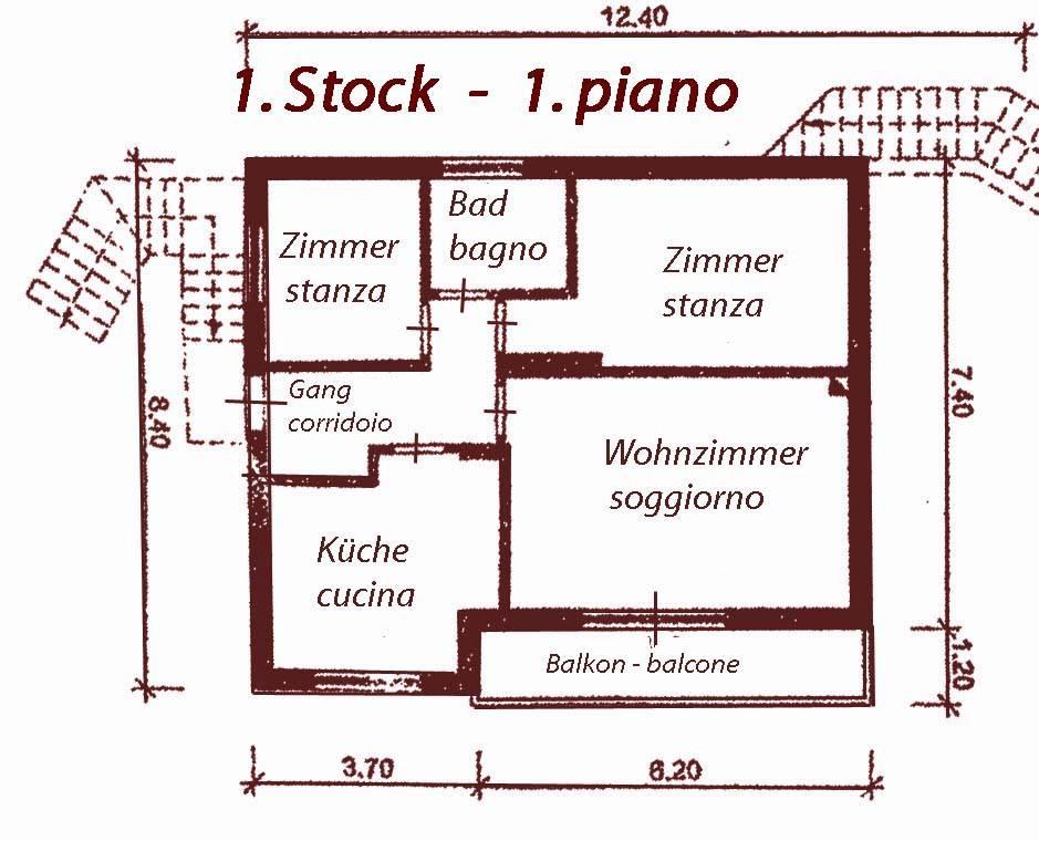 Villa in vendita a Caldonazzo, 7 locali, prezzo € 890.000 | CambioCasa.it