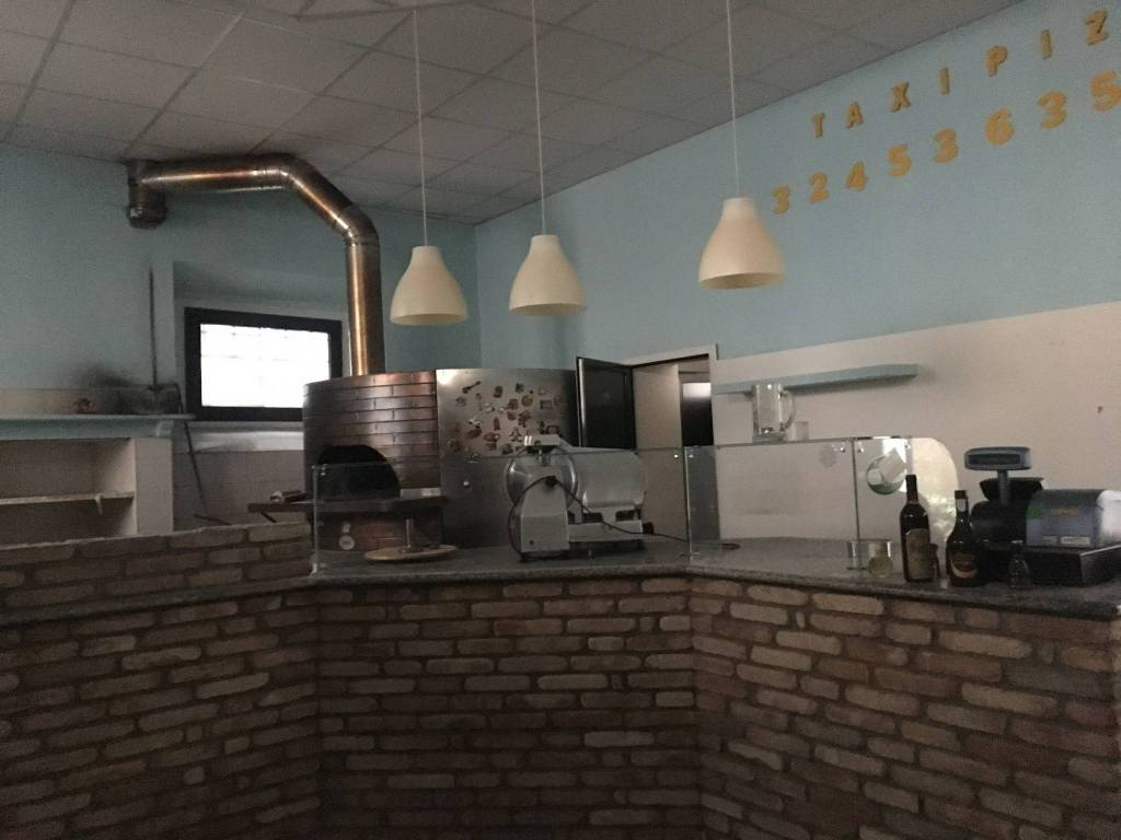 Laboratorio in affitto a Borgomanero, 2 locali, prezzo € 600   PortaleAgenzieImmobiliari.it